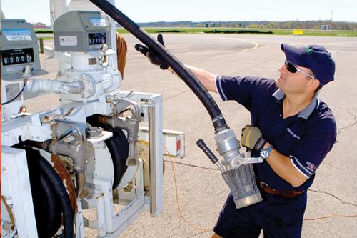 Aviation - Refuelling