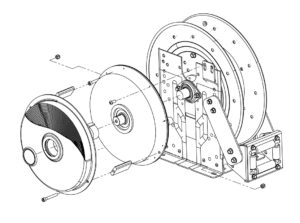 Safe-R-Reel Hannay Diagram