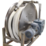CIP-Hose Reel tank cleaning in dairy plants