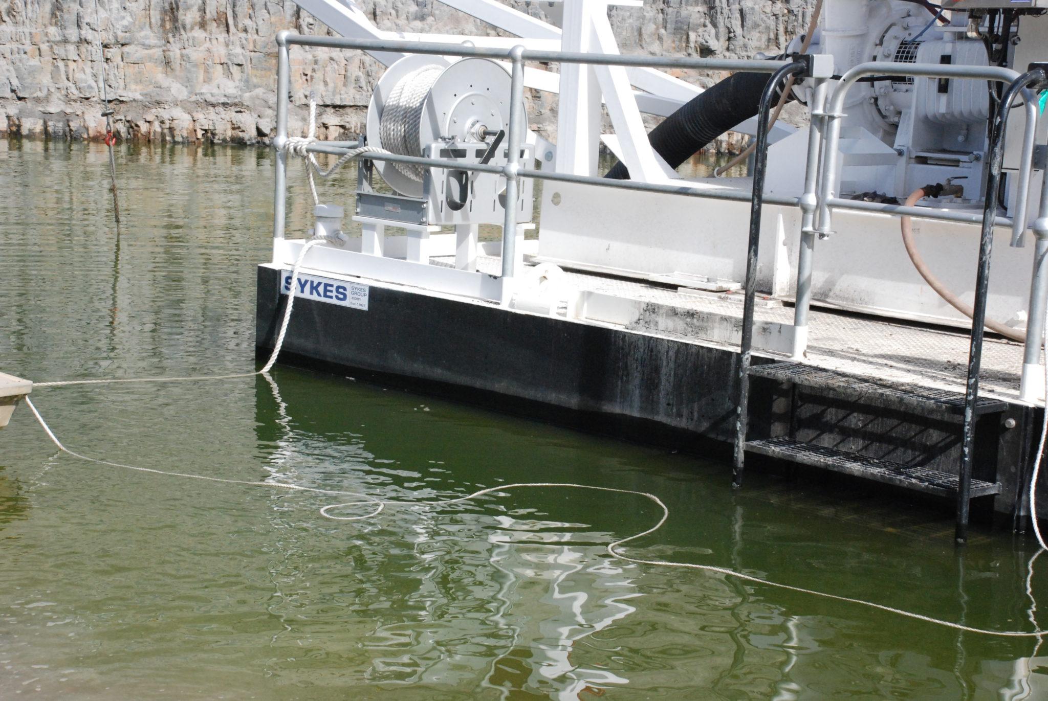 Rope Reel Hannay Series - Maritime Hose Reels