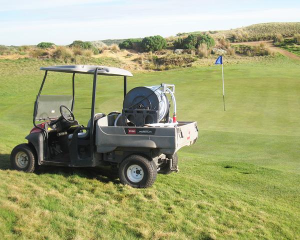 National Golf Club - Hannay 6000 Series