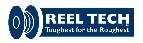 Reel Tech - Industrial Hose Reels & Cable R